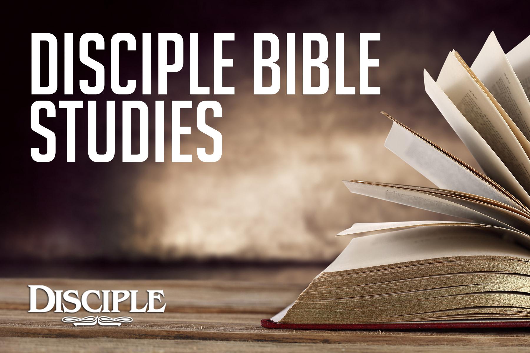 Online Bible Studies | University United Methodist Church