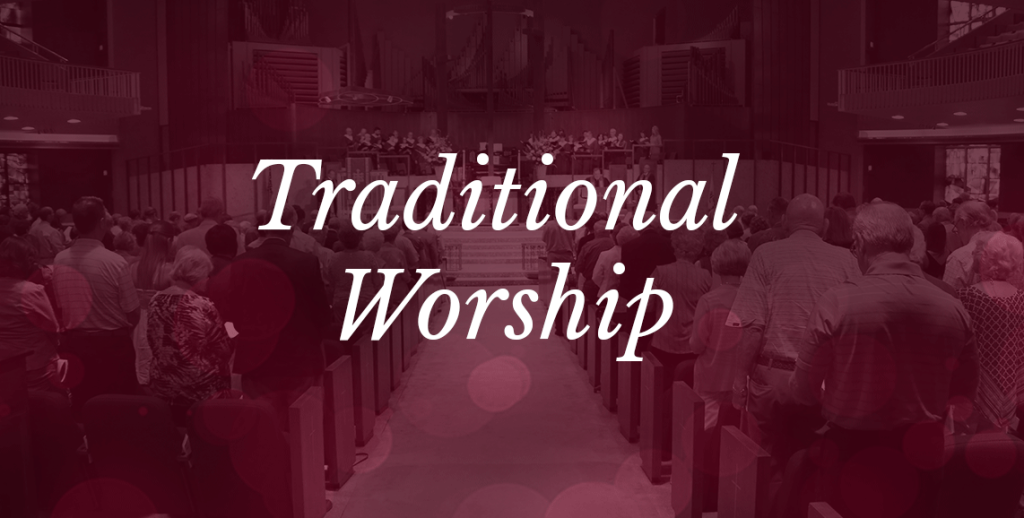 traditional worship