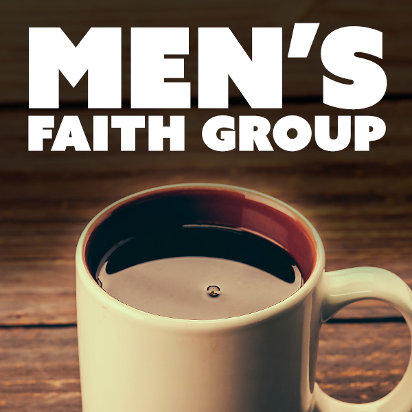 Men's Faith Group