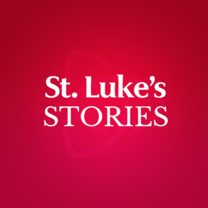 St Lukes Stories