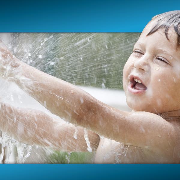 Make a Splash Sunday