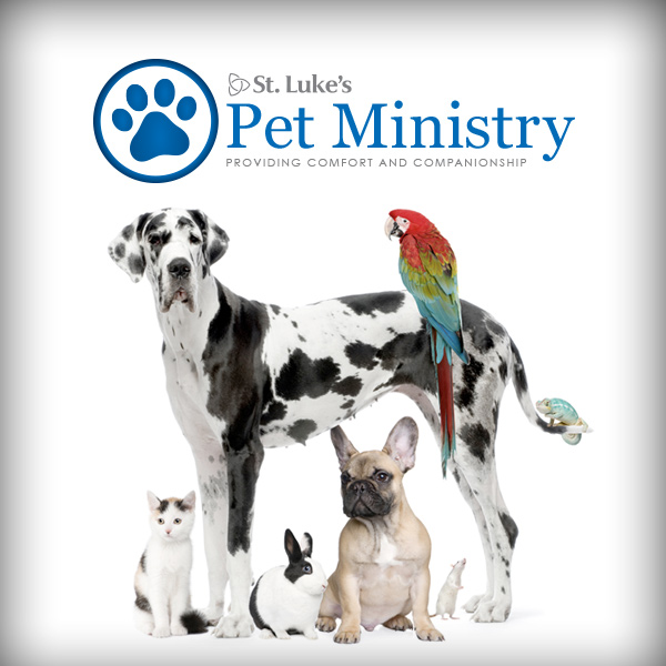Pet Ministry