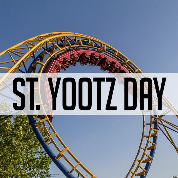 St Yootz Day
