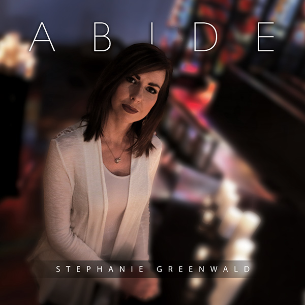 Stephanie Greenwald Album - Abide