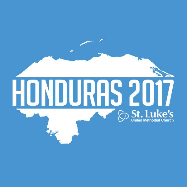 Honduras Mission Trip 2017