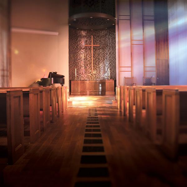 Membership Worship Service