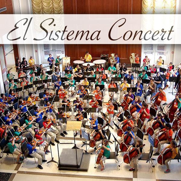 El Sistema Winter Concert St Luke S