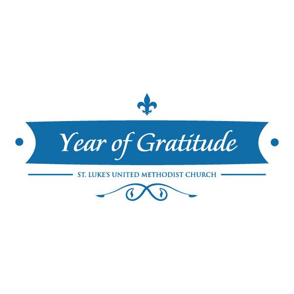 Year of Gratitude 2017