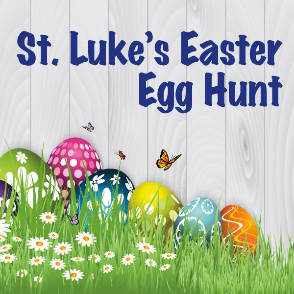 Easter Egg Hunt Web 2017