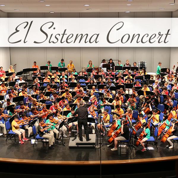El Sistema Concert 2017
