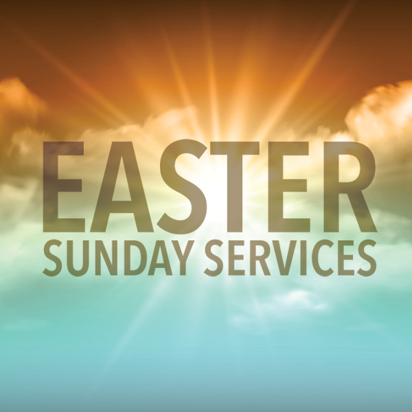 Downtown Easter Worship | St. Luke's