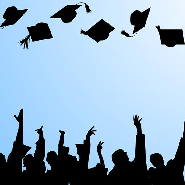 Graduate Sunday 207