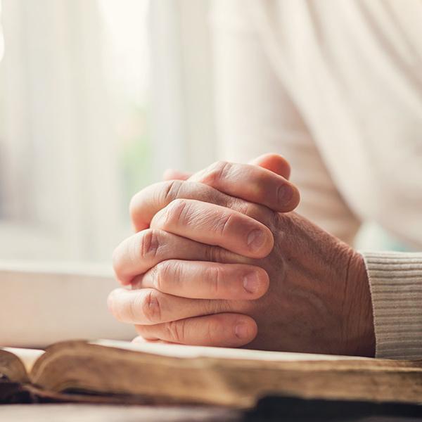 Holy Week Prayer Station 600