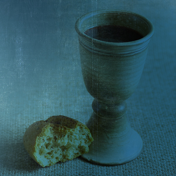 Maundy Thursday CommunionMaundy Thursday Communion