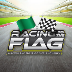 Racing to the Flag