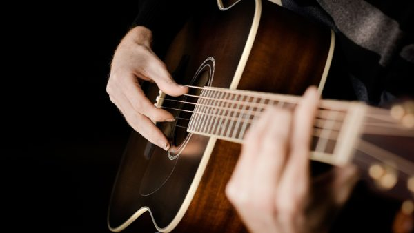 Guitar Chords   St. Luke\'s